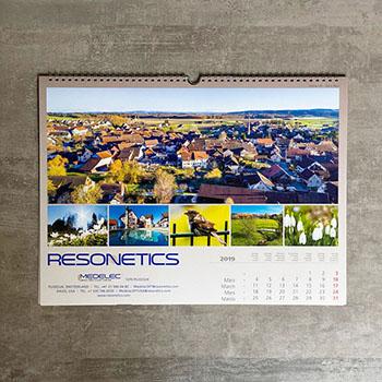 A. Calendars - A.03