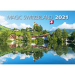 Magic Switzerland