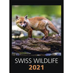 Swiss Wildlife