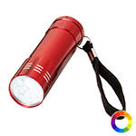 9-LED torch light
