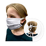 Disposable Face Mask - Plain