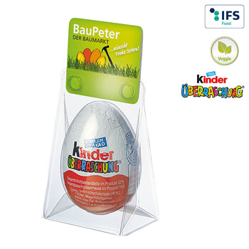 KINDER Surprise egg (35 g)
