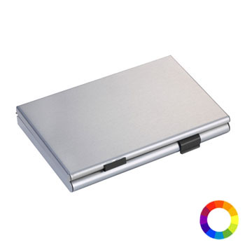 "Business card case ""ZWEI-FACH"""