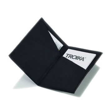 "Business card case ""S-GRIP® KNIFF2"""