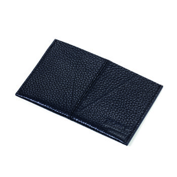 "Business card case ""LEDERFALTER"""