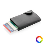 C-Secure RFID card holder & wallet